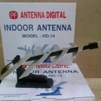 Antena Indoor Hd-14