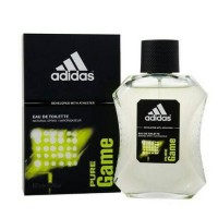 Promo Parfum Adidas Pure Game EDT 100ml 100% Original