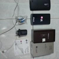 Jual LG G3 Dual Sim D858HK, fisik spt baru tp suka error, dijual apa adanya Murah