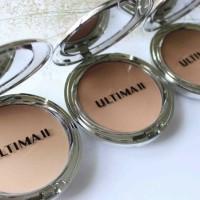 ULTIMA II DELICATE CREAM MAKEUP FOUNDATION