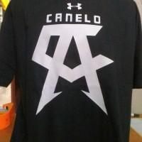 Kaos big size under armour CANELO