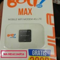 Jual modem bolt aquila max free quota 32gb aktif Murah
