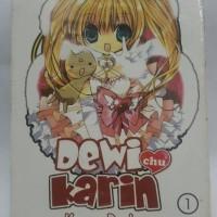 Dewi Karin Chu 1 - segel