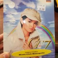 VCD KARAOKE SITI NURHALIZA - THE BEST VOL.7