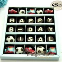 coklat ulang tahun anak special