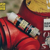 Jual Liquid EJM US MarshMallow Man III 60ml 3mg Murah