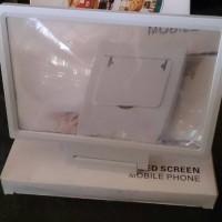 Jual Enlarged Screen / Pembesar Layar Smartphone Murah
