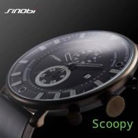 Sinobi Ultra Thin Watch 2017