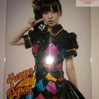 Photopack Mae Shika Mukanee Yupi JKT48