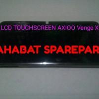LCD TOUCHSCREEN AXIOO Venge X