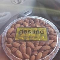 Jual Roasted Almond Original Murah