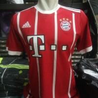 Jersey Bayern Munchen Home 17/18