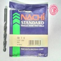 Nachi Mata Bor 7mm
