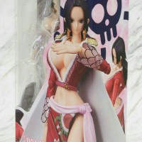 Variable Action Heroes One Piece Series Boa Hancock - MEGAHOUSE