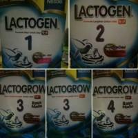 Jual lactogen lactogrow 4 madu 750 gr Murah