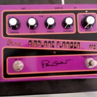 Ibanez AF2 Airplan Flanger by Paul Gilbert