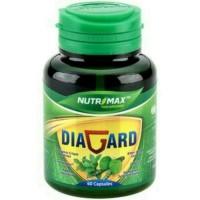 Diagard nutrimax isi 60 pankreas sehat,gula darah normal