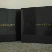 Hp Asus Zenfone 3 Deluxe ZS570KL New Garansi Resmi (RAM 6GB+ROM 64GB)