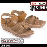 Jual Sandal wanita Sandal Formal Santai Casual Sandal tali Cibaduyut Murah