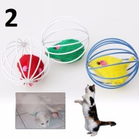 mainan hewan peliharaan kucing toys lucu