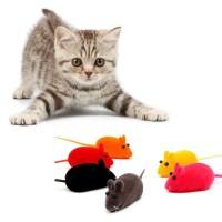 mainan hewan peliharaan anjing kucing toys lucu