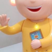 Jual Hafiz Talking Doll v.2 - Boneka Bisa Mengaji dan Berbicara Murah