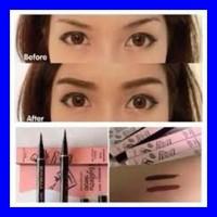 L9087 Monomola Eyebrow Tatto Pen Pencil Pensil KODE PL9087