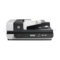 HP Scanjet Enterprise 7500 Flow - L2725B