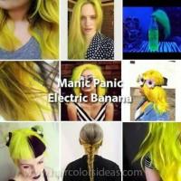 Jual Manic Panic Classic Electric Banana share 10ml ORI glow in dark Murah