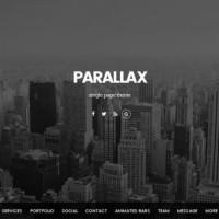 Themify – Parallax - v2.3.0