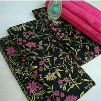 Jual Batik prada dan kain embos //batikpekalongan Murah