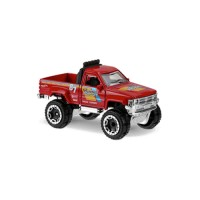 Hot Wheels Terbaru 2017 / HW HOT TRUCKS / 1987 TOYOTA PICKUP TRUCK