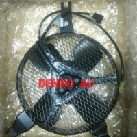 Kipas Motor Extra Fan Kondensor Radiator AC Mobil Daihatsu Rocky (New)