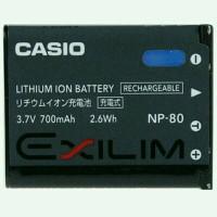 Baterai Kamera CASIO NP-80 NP-82 FUJIFILM NP-45 NP-45A KODAK KLIC-7006 NIKON EN-EL10 OLYMPUS LI-40B LI-42B PENTAX D-LI108 D-LI63