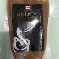 Jual Saus Jamur My Taste Mushroom Sauce 500gr Murah