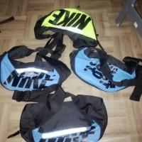 JUAL WAIST BAG NIKE MURAH / TAS WAIST BAG HITAM NEW EDITION SLING BAG