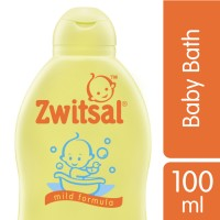 Zwitsal Baby Bath Classic 100ml