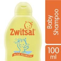 Zwitsal Baby Shampoo Classic 100ml