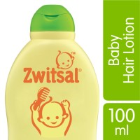 Zwitsal Baby Hair Lotion Aloe Vera Kemiri Seledri 100 Ml