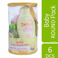 Zwitsal Baby Round Pack
