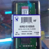 RAM LAPTOP KINGSTON DDR4 8GB 2133Mhz SODIMM