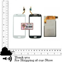 LCD + TOUCHSCREEN SAMSUNG GALAXY CORE 1 DUOS GT-I8260 I8262 ORIGINAL