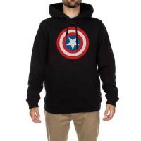 Hoodie Captain America 2 (Special Item) - JUMA Berkualitas exlusive