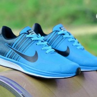 Promo Sepatu Running Sport Nike Flyknite 2017