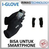 harga Iglove Touch Gloves For Smartphones & Tablet Sarung Tangan Tokopedia.com