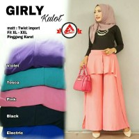girly kulot by Alfa Collection