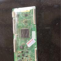 Tcon | Logic | Ticon TV LG Type 47LW5700