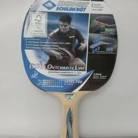 Bat Pingpong / Tenis Meja DONIC - Dima Ovtcharov 700