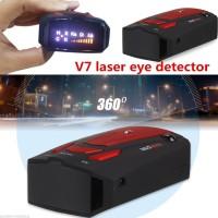 Speed Radar Detector + GPS + Laser - Deteksi Kecepatan Mobil - Promo