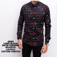 Jual Koleksi Baju batik songket baju kemeja pria | kemeja batik songket Murah